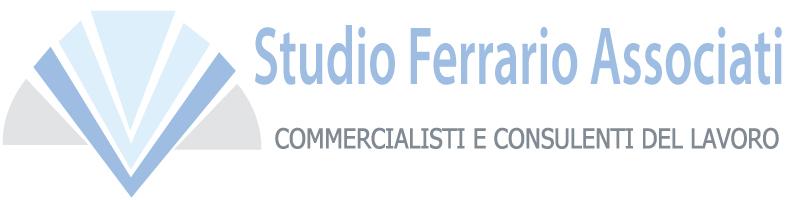 Studio Ferrario Associati commercialisti e consulenti del lavoro
